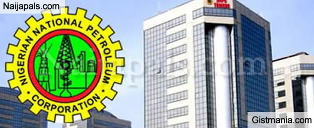 Nigeria New Pumping 2.1m Barrels Of Oil Per Day, Says NNPC