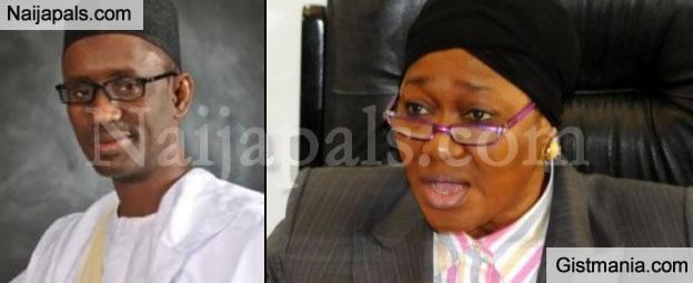 Former EFCC Bosses Nuhu Ribadu & Farida Waziri Engage In Mudslinging