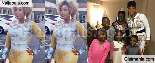 Tragic! Nurse Who is a Mother of 5 Poisoned to Death by Colleague at Work (PHOTO)