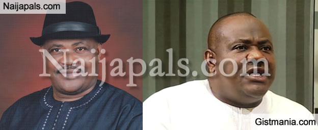 FIRE! I'll Sack The 22 APC Chairmen Elected In Rivers – Wike