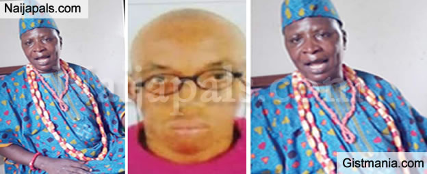 Lagos Lagoon Is Hungry, It Needs More Suicides - Ifa Priest Urges Oba Of Lagos To Appease gods