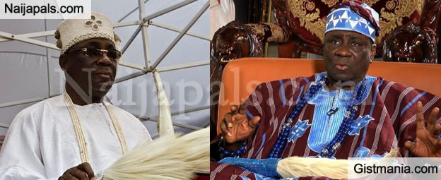 I Love Beautiful Women & No One Can Do Anything About It Says Oba of Lagos