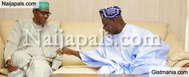 Beware Of Obasanjo - Senator Owie Tells Buhari