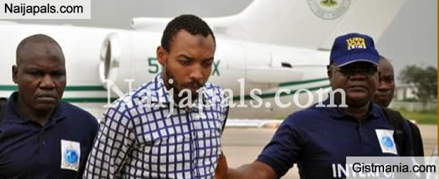 Nyanya Bombing Mastermind Confesses, 'Killing People Is My Hobby'
