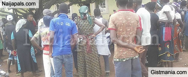 War As Suspected Fulani Herdsmen Attacked And Kill Okada Rider In Benue (PHOTOS)