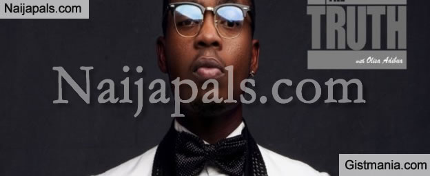 I Have No Woman In My Life But Music – Olamide