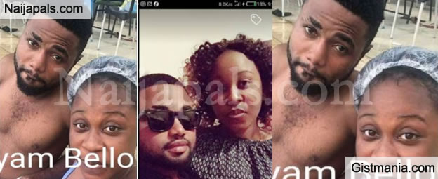 Nigerian Woman, Olatayo Gold Calls Out The Mistress Of Her Brother-in-law On Social Media