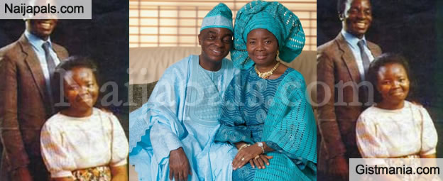 VIDEO: You Are Still Single Because Of Your Pride - Bishop Oyedepo Charge Single Ladies