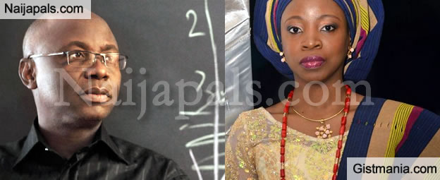 Photo Of Pastor Tunde Bakare's Daughter, Olubunmi Bakare Who Is Set To Marry Soon