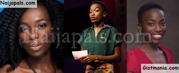 Writer, Olutimehin Adegbeye Accuses Person Behind BBNaija 2019 Voice Of Sexually Assaulting Her