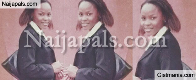 13 Gini !?? Popular Singer, Omawumi Shares Photo Of Her 13-Year-Old Self and She Looks Stunning!