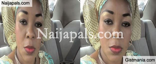 'Please Help! I'm Dying' -- Popular Yoruba Actress, Omotunde Ogundimu Cries Out!