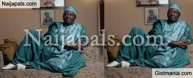 BREAKING NEWS! Ooni Of Ife, Oba Okunade Sijuade Olubuse II Dies At 85