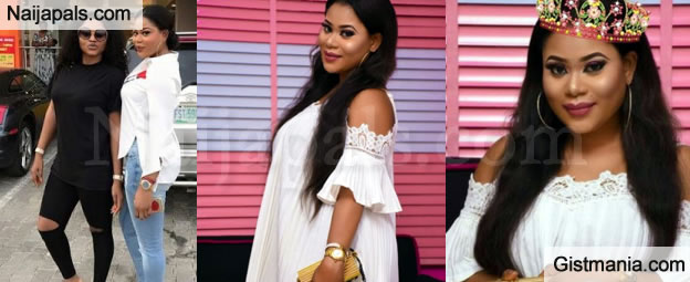 My Aunty Is Not A Hoe & She's Not Crashing Mercy Aigbe's Marriage - Niece Of Miss Stunner Reacts