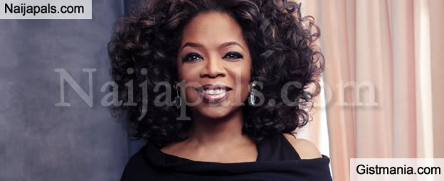 """I Wouldn't Have Been A Good Mum""-Oprah Winfrey Makes Shocking Revelation On Not Having Kids"