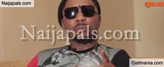 LMAO! My Baby Mama Hacked My Account - Oritsefemi Name & Shames Her On Instagram