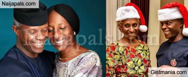 EXPOSED! Buhari Demoted Vice President Osinbajo Because Of His Tribalistic Decisions
