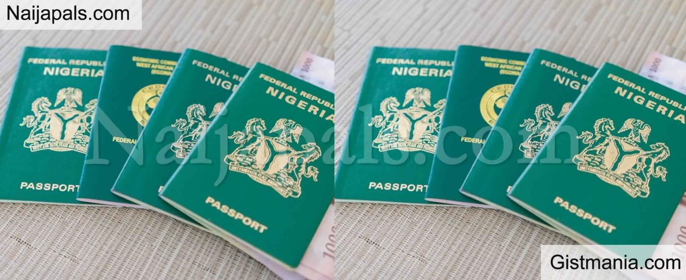 Introducing Five Most Powerful African Passports That Open Doors To Many Countries Across The World