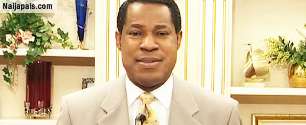 Man Accuses Pastor Chris Oyakhilome Of Bribing Him To Fake A Miracle