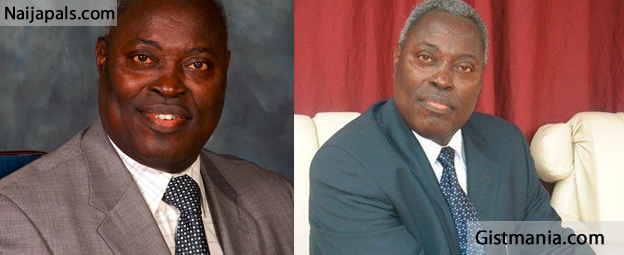 Panic In Deeper Life Camp As Pastor Kumuyi Collapse During Service