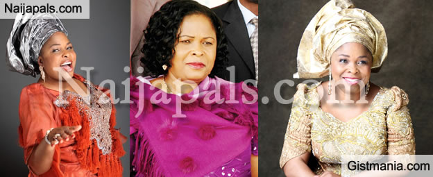"Patience Jonathan Explains How She Made $15m, Says ""I Saved For 15 Years"""