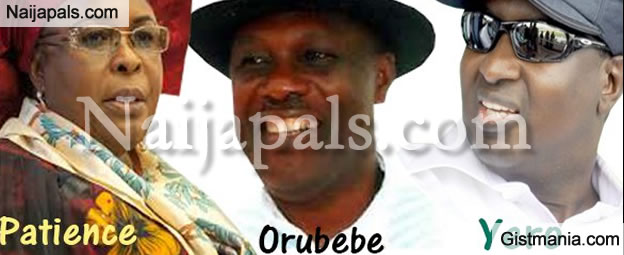 US To Sanction Patience Jonathan, Orubebe,.. Over Election Incitement