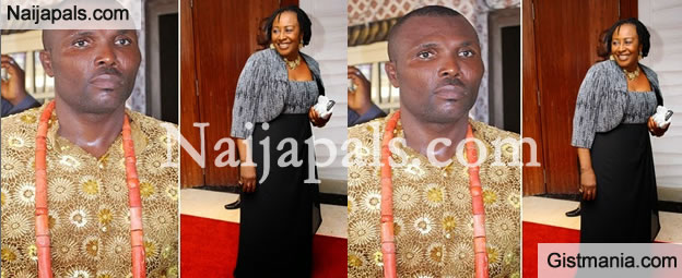 Patience Ozokwor Aka Mama G Getting Married To A Popular Nigerian Politician