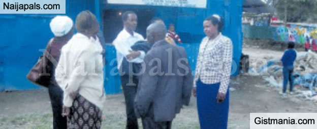 Two Pastors Mercilessly Beat Up Woman For Refusing To Join Their Church