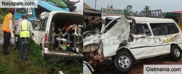 OH NO! Another Peace Mass Transit Accident, With Almost No Survival (Photos)