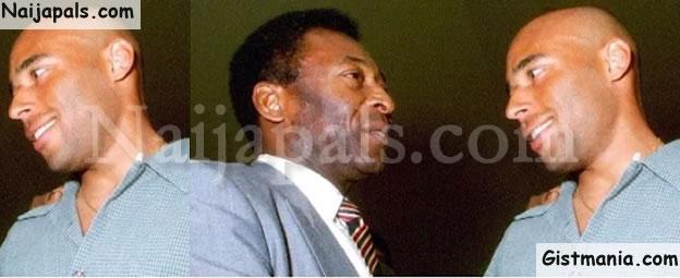 Court Sentence Soccer Legend, Pele's Son To 13 Years In Jail For Money Laundering & Drug Trafficking