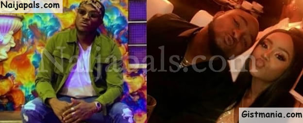 Peruzzi Narrates How His Cousin, Chioma Helped Start His Relationship With Davido