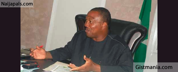President Jonathan Apoints Peter Obi As Chairman Of SEC&#059; To Effect Immediately