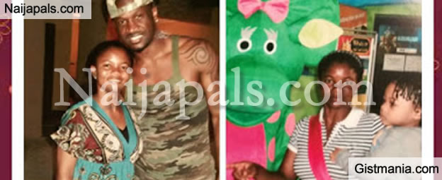 Peter Okoye and His Family Heartbroken at The Recent Passing Away of Their Longtime Nanny