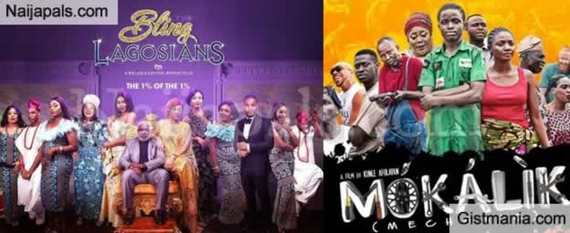Breaking News: Nigerians Spent Over N1.2Bn On Movies In July and August