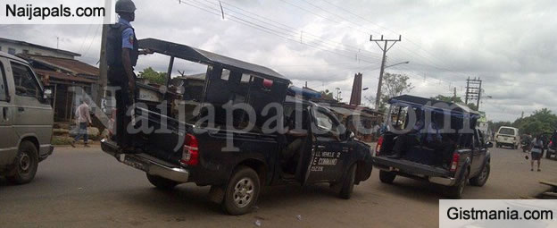 Osun Government Raises Alarm Over Imminent Mayhem In Osogbo Today