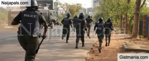 Sharia Court Judge And Two Others Land In Police Nets For Conducting Marriage Twice In Kaduna