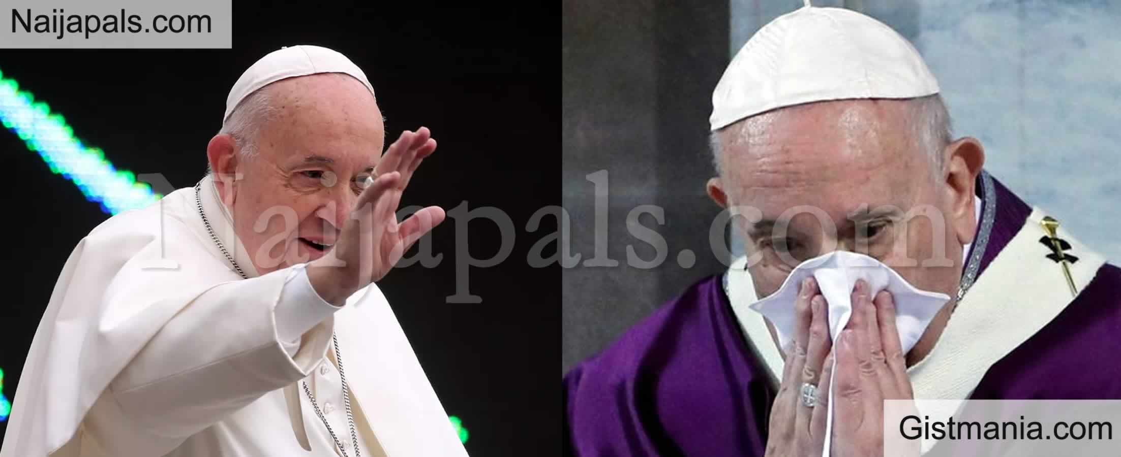 Pope Francis At It Again, Gives Catholic Priests The Right To Forgive Women Who Have Had Abortions