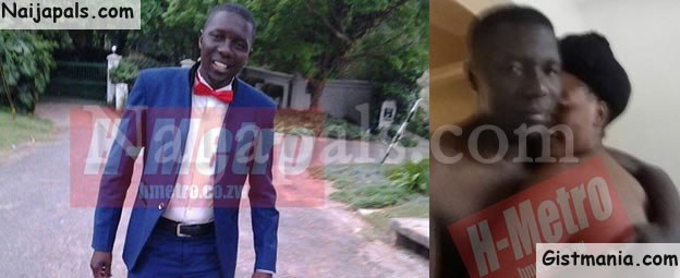 SEX SCANDAL! Popular Pastor's Unclad Photos And Secret Acts With 33 Girlfriends Exposed