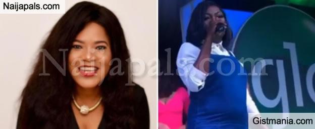 Yoruba Actress, Toyin Aimakhu Celebrates Funke Akindele's Pregnancy
