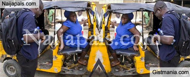 "Abuja Residents Are Reacting To The Ban Of ""Keke Napep"" Tricycle In The FCT"