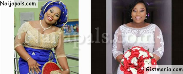 SO SAD! Pregnant Nigerian Lady Dies In Her Sleep After Using The Toilet (Photos)