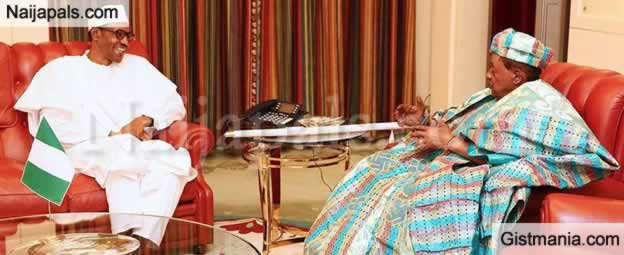 Alaafin Of Oyo Writes Buhari Over 'Herdsmen Invasion' Of Yorubaland, Warns Of 'Yoruba Retaliation'