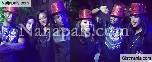 Paul Okoye Says There Will Be No Psquare Canada Tour After His Public Fallout With Peter's Wife,Lola