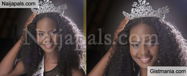 Former Beauty Queen Exposes Prostitution And Fraud in Nigerian Beauty Pageant Shows