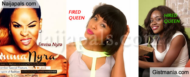 LMAO! Beauty Queen Fired For Claiming To Be Too Decent For A Private Photoshot