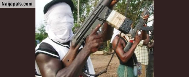 Repentant Bandits Release Nine Teenage Girls, 1 Boy In Katsina