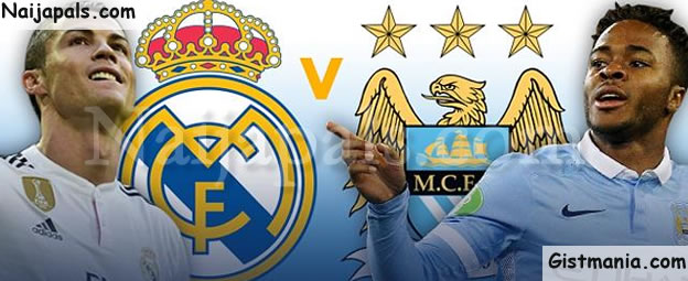 UCL SEMI-FINAL! Real Madrid vs Manchester City [2nd Leg] (04-05-2016) (Start Predicting Now!)