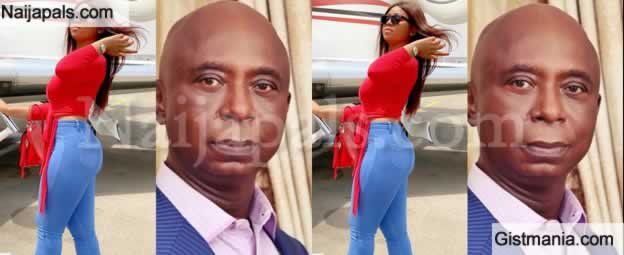 Regina Daniels' Husband, Ned Nwoko Loses Case To Peter Nwaboshi At Supreme Court