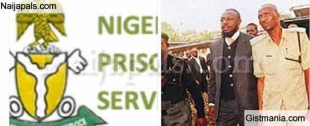 BREAKING! Reverend King On Death Row Impregnated 24yrs Old Female Prison Warden