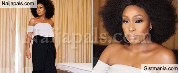 'God Will Present The Right Man At The Right Time' Says Single At 40 Actress, Rita Dominic